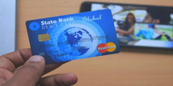 How to block SBI ATM card without username and password – picklemasti